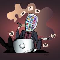 3 avis sur… les nouvelles technologies !
