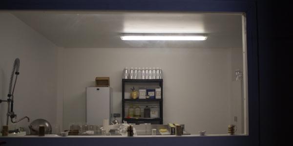 Savonnerie du vexin - laboratoire (1 sur 1)